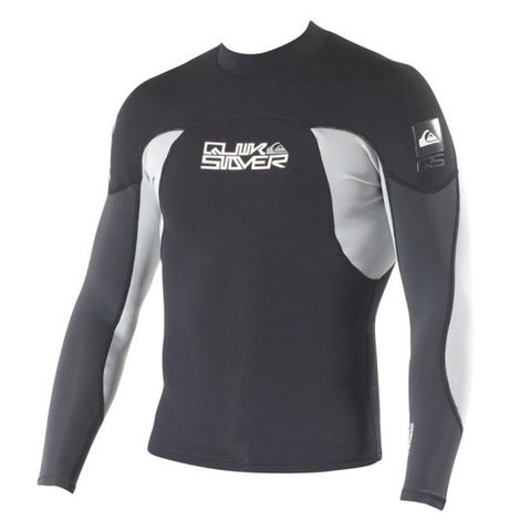 Quiksilver Syncro 1.5mm L/S Jacket