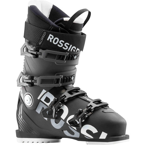 rossignol allspeed 80 ski boots 2018. Black Bedroom Furniture Sets. Home Design Ideas