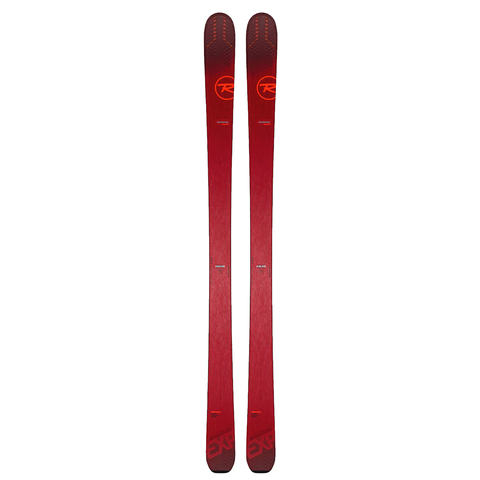 Rossignol Experience 94TI Skis N/a 187