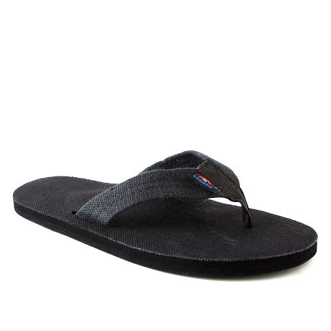 Single Layer Eco Rainbow Hemp Sandal bYf6yI7gv