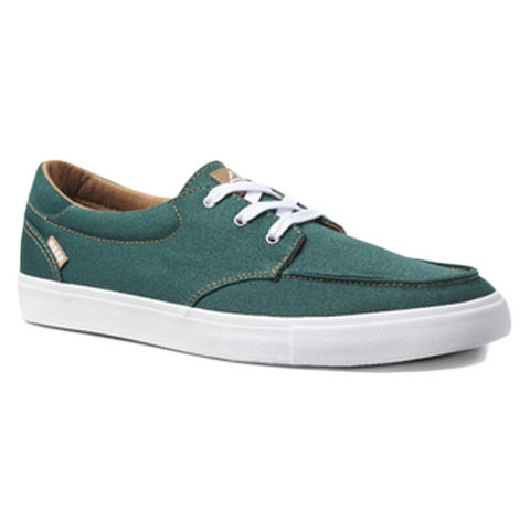 Reef Deckhand 3 Shoes Kelp 10.5