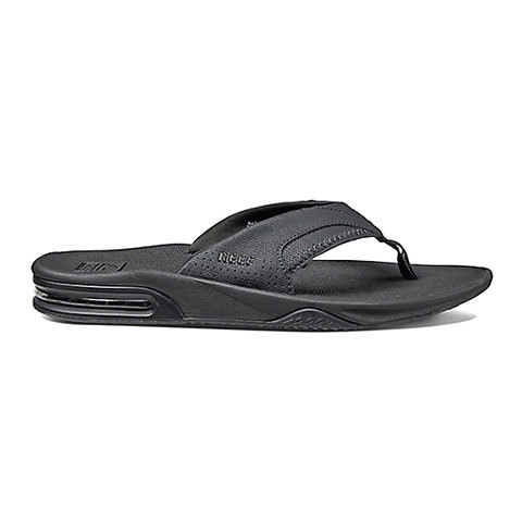 Reef Fanning - Men's All Black