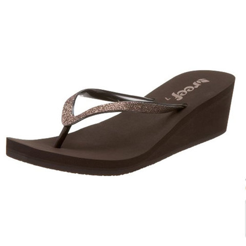 Reef Krystal Star Sandals - Womens