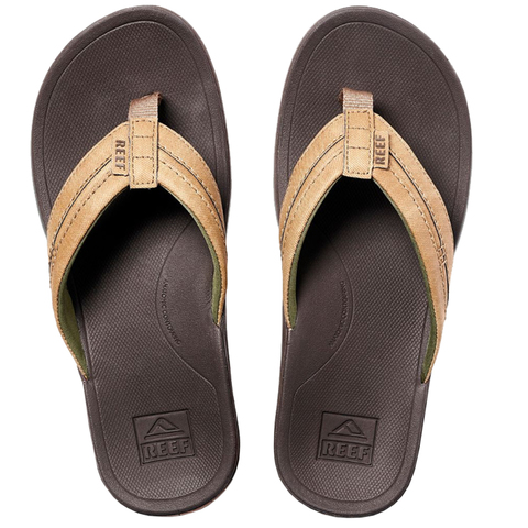 Reef Ortho-Bounce Coast Sandals - Men's