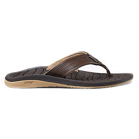 Reef Swellular Cushion Lux Brown/gum