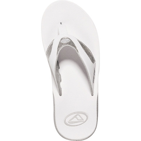 Reef Fanning Sandals - Womens