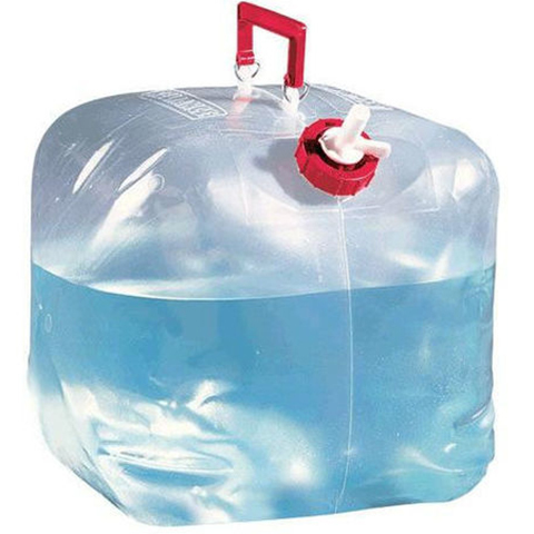 Big Rock Sports Folding A Carrier 5 Gallons