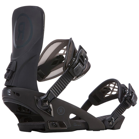 Ride LTD Snowboard Bindings 2018