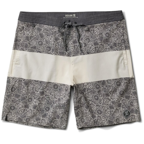 Roark Chiller Tang Boardshorts - Men's