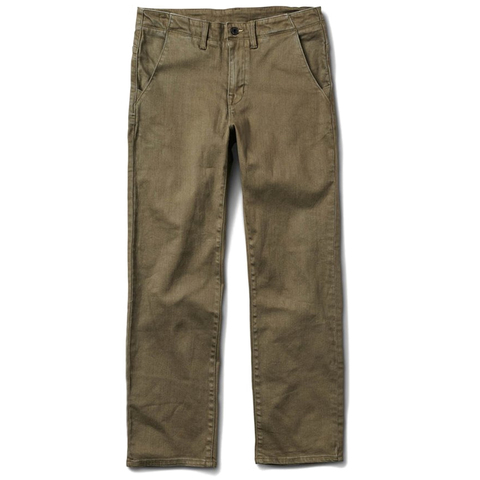 Roark The H.O.H.W. Pant - Men's Military 32