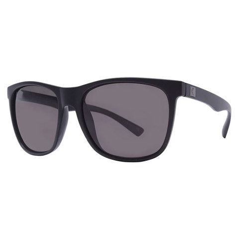Rove Strand Sunglasses Mat Black/smoke N/a