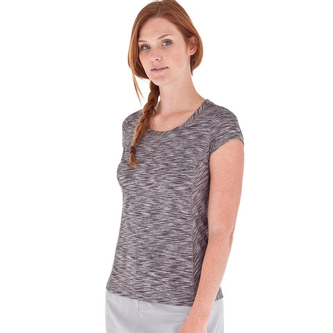 Royal Robbins Valencia Space Dyed Tee - Women's