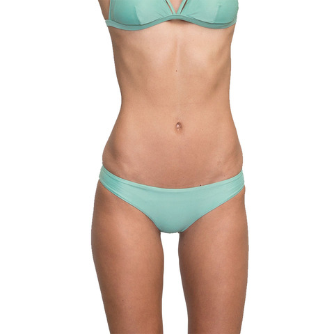 RVCA Solid Cheeky - Women's
