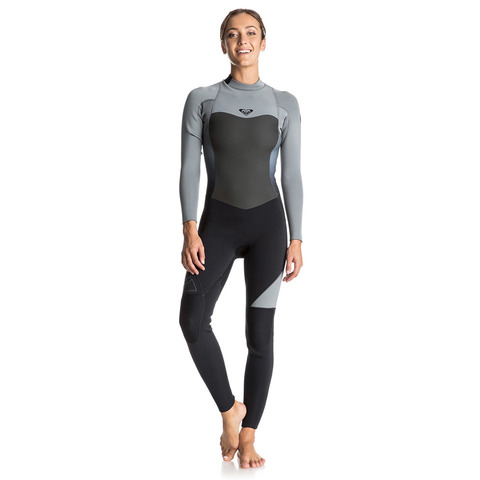Roxy Syncro 3/4mm Back Zip Wetsuit - Women's