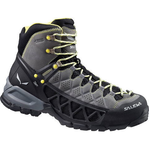 Salewa Alp Flow Mid GTX - Mens