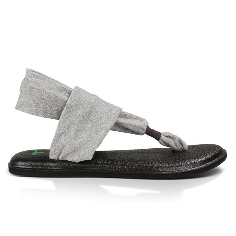 Sanuk Yoga Sling 2 Sandals - Women's Grey
