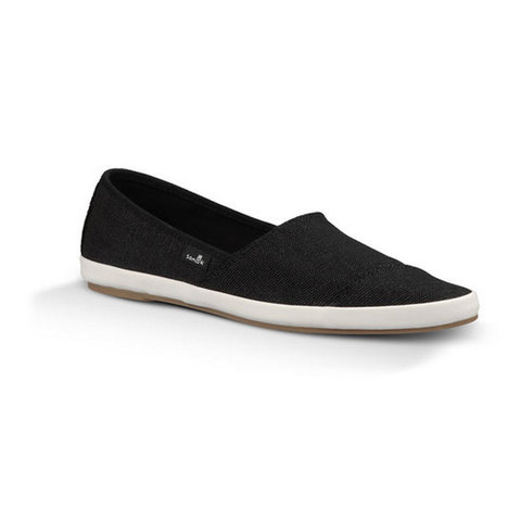 Sanuk Kats Meow Shoes - Women's