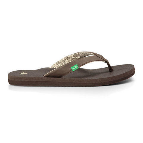 Sanuk Yoga Zen Sandals - Women's