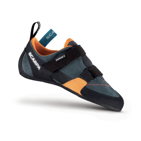 Scarpa Force V Rock Climbing Shoe