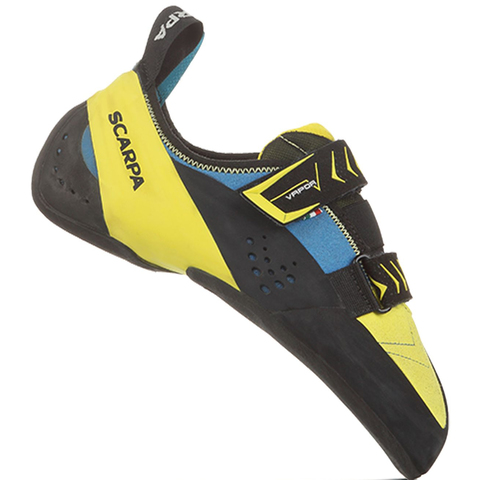 Scarpa Vapor V Rock Climbing Shoe - Men's