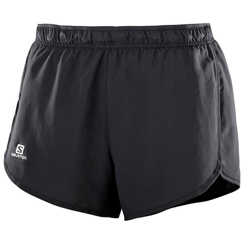 Salomon Agile Short - Women's Black Xs