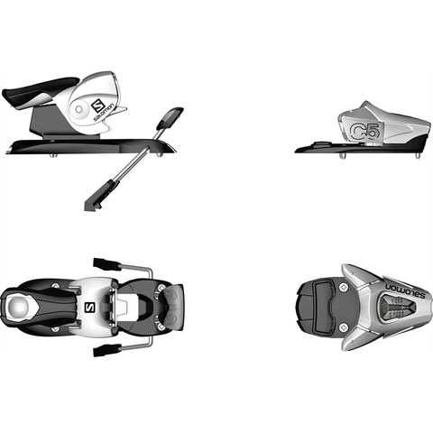 Salomon C5 Bindings