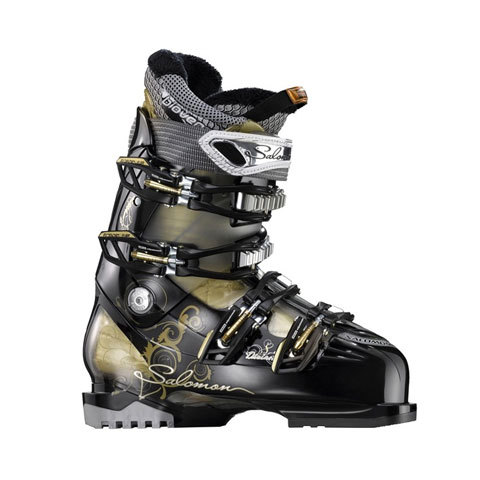 Salomon Divine RS 8 Boots Women's | Salomon (Archive)