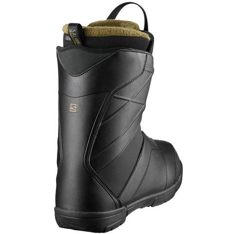 Salomon Faction Boa Boot 2017