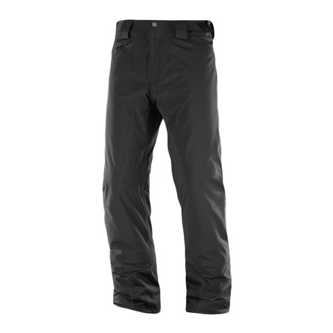 Salomon Icemania Pant Black Xl