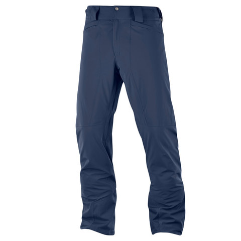 Salomon Icemania Pant Night Sky Sm