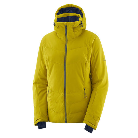 Salomon Icepuff Jacket - Women's
