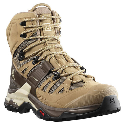 USOutDoor.com - Salomon Quest 4 Gore-Tex Boot Kelp/wren/bleached Sand 9.5 229.95 USD