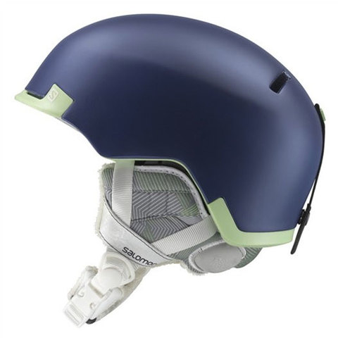 Salomon Shive C. Air Helmet