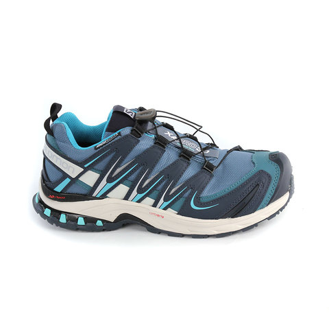 Salomon XA PRO 3D CS WP Trail Running Shoes - Women's
