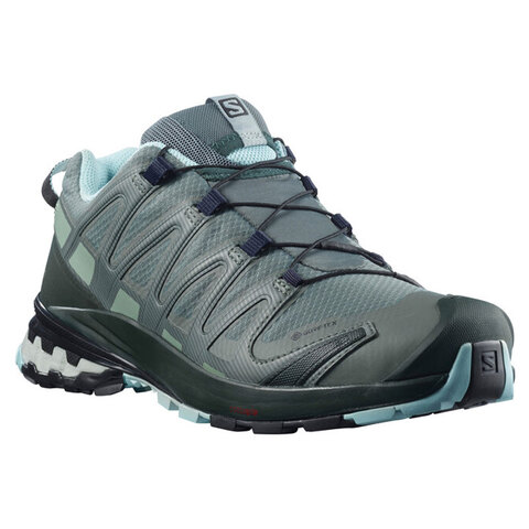 USOutDoor.com - Salomon XA Pro 3D V8 Gore-Tex Hiking Shoes – Women's 149.95 USD