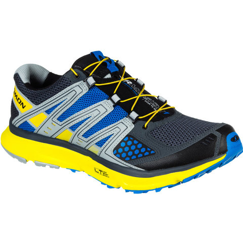 Solamon XR Mission Trail Running Shoe