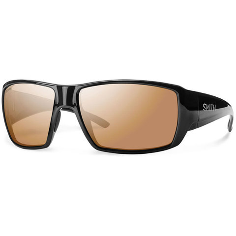 Smith Guide's Choice Black/copper Glass Polar