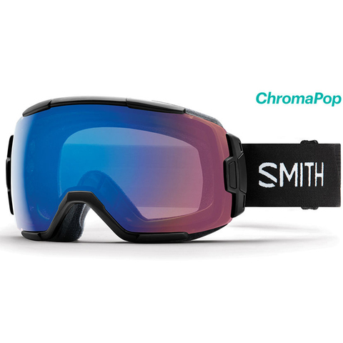 Smith Vice Goggle Black/cpop Storm Rose N/a
