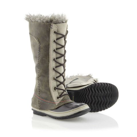 Sorel Cate the Great Deco Boots - Women's | Sorel (Archive)