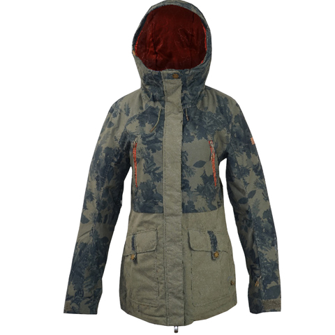 Pulse Bali Jacket - Girl's