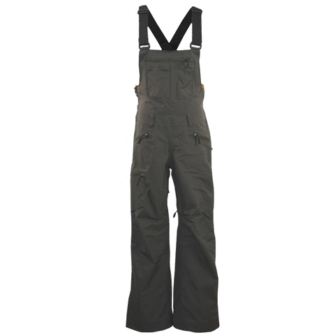 Sportscaster Pulse The Dungaree Insulated Snow Coverall - Kid's Cypress Lg