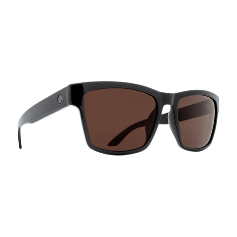 Spy 'Haight 2 Sunglasses' Black/happy Bronze Pol