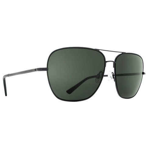 Spy 'Tatlow Sunglasses' Black/black N/a