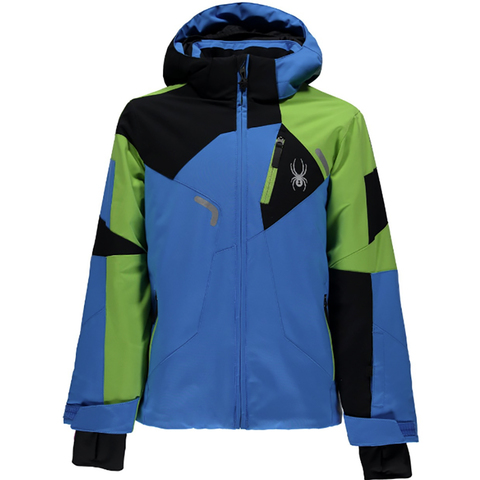 Spyder Boy's Leader Jacket - Kid's