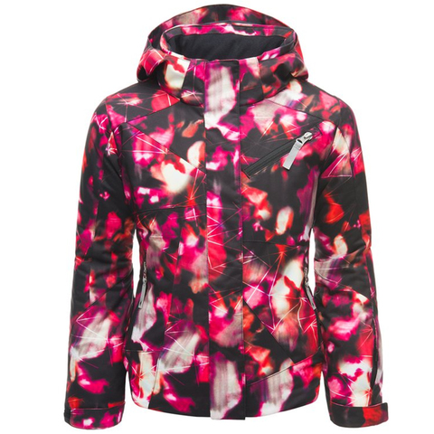 Spyder Girl's Lola Jacket - Kid's