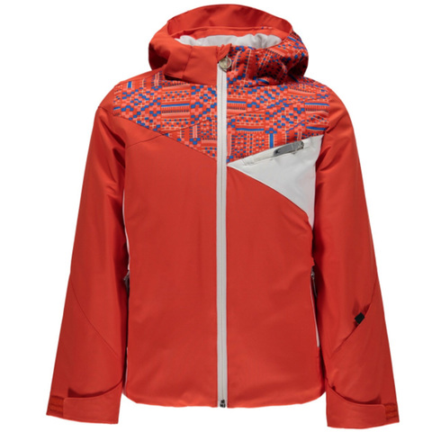 3f0151799 Spyder Girl's Project Jacket - Kid's | USOUTDOOR.com