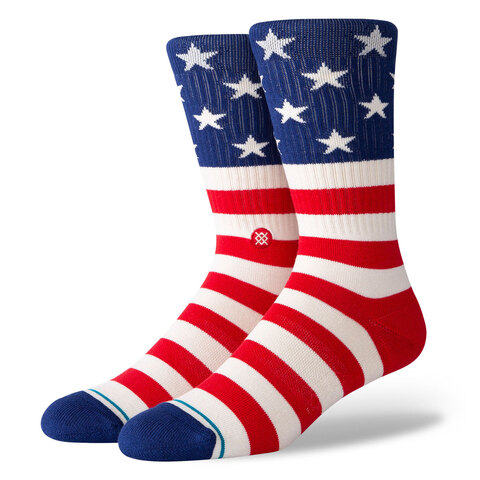 Stance The Fourth St. Crew Sock