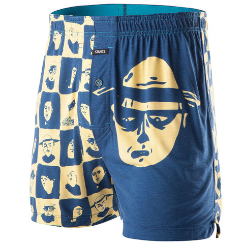 Stance Watchman Boxer