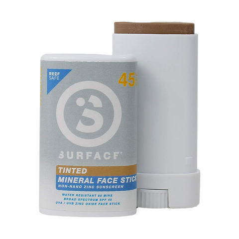 Surface Mineral Face Sunscreen Stick