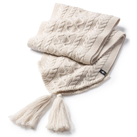 Smartwool Bunny Slope Scarf - Women's